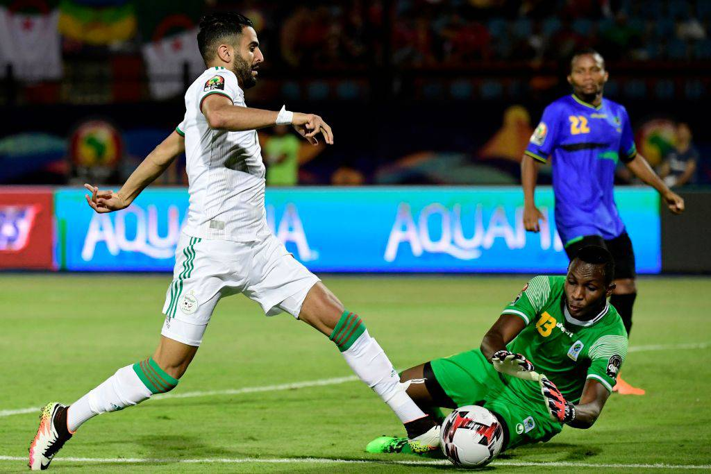 Coppa d'Africa, oggi 8 luglio altri due ottavi: Madagascar-Congo e Algeria-Guinea