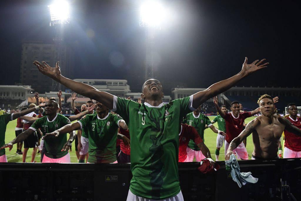 Coppa d'Africa, il programma dei quarti di finale