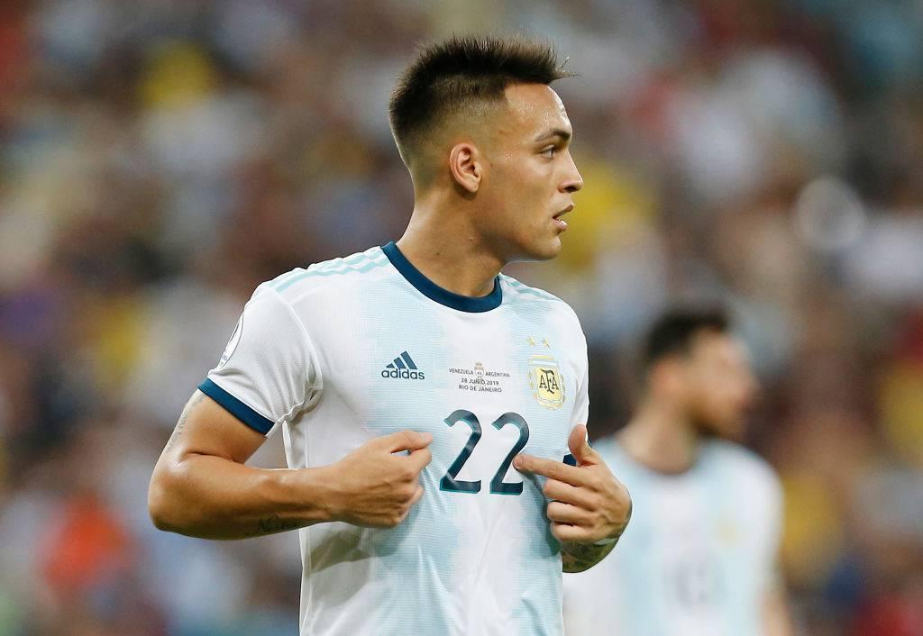 Coppa America 2019, le probabili formazioni di Argentina-Cile