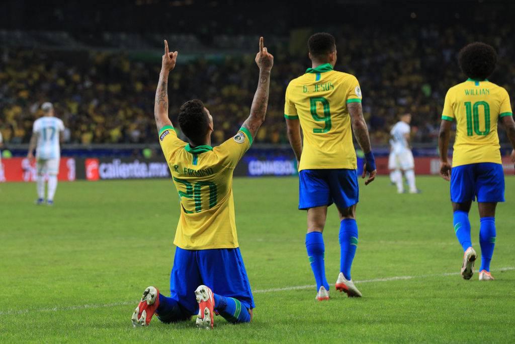 Coppa America, finale Brasile-Perù: le probabili formazioni