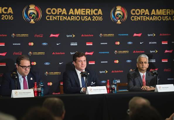 Copa America si cambia