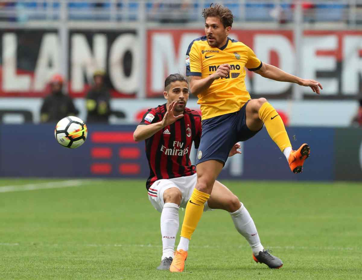Calciomercato Serie B, Cerci, Salernitana