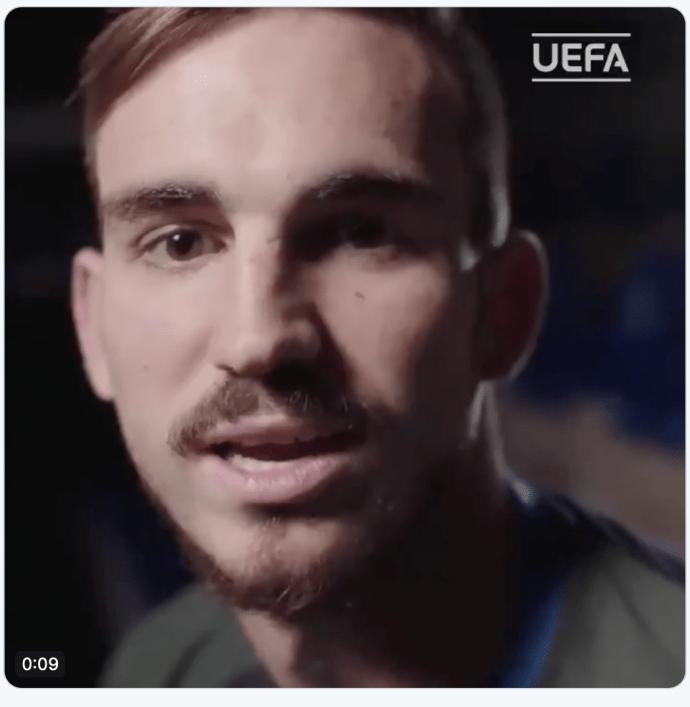 Fabian Ruiz Uefa