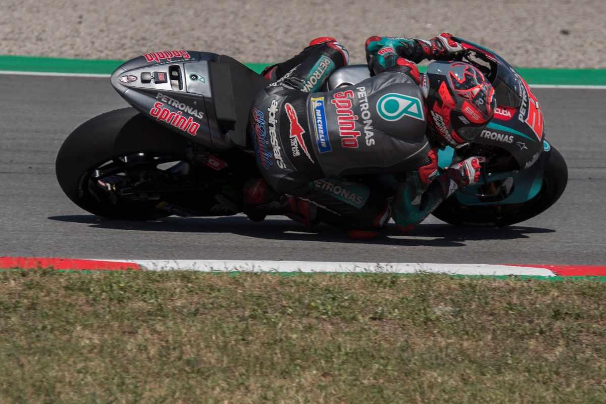 fabio quartararo MotoGP Sachsenring