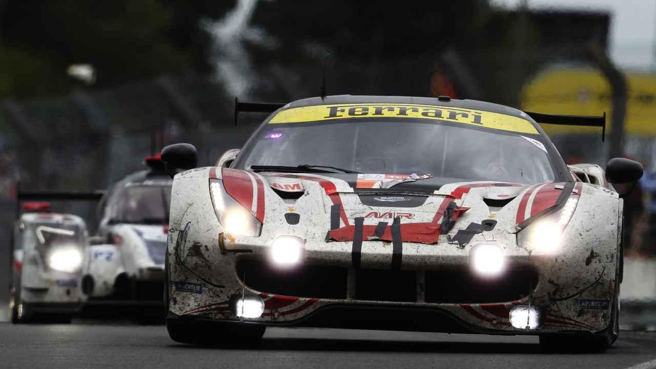 Le Mans   Sabato al via la 24 ore. Il programma e dove vederla