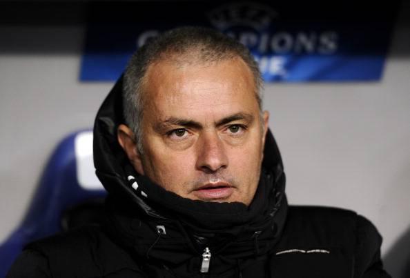 Jose Mourinho, prossimo allenatore del Manchester United