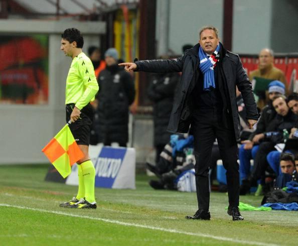 Milan. Ufficiale, Sinisa Mihajlovic è il nuovo allenatore
