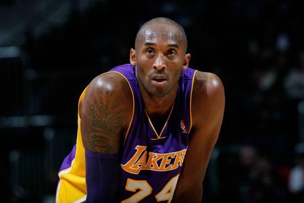 """NBA. Kobe shock: """"Mia moglie ha perso un bambino"""""""