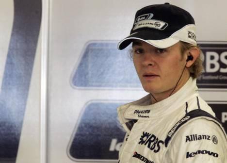 Formula 1. Gp Germania: Rosberg trionfa davanti a Bottas ed un grande Hamilton