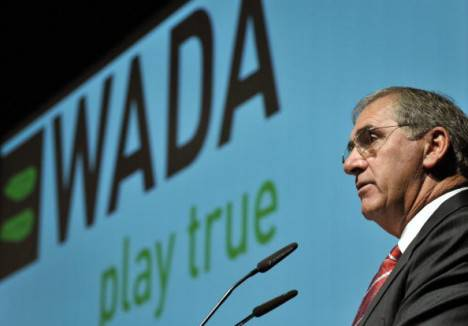 WADA doping sport