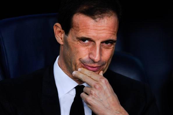 """Juventus. Allegri: """"Sono sereno. Con l'Udinese non sarà semplice."""""""