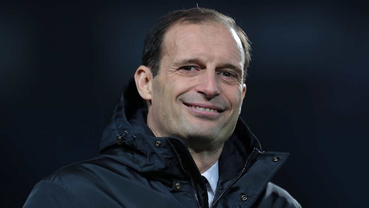 Allegri Roma (Getty Images)