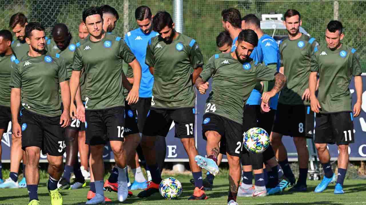 Serie A | Le squadre in ritiro. Date e sedi degli allenamenti