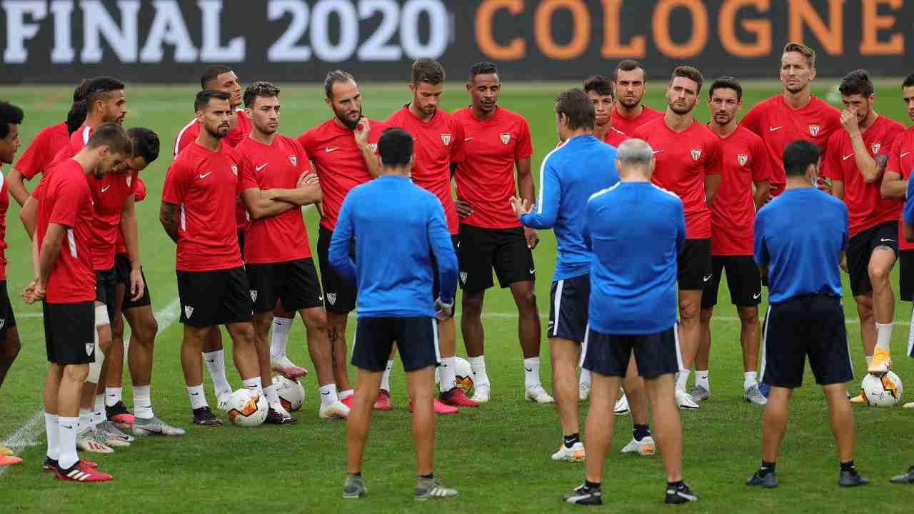 Europa League   Finale: Siviglia-Inter. Probabili formazioni, dove vederla in tv e streaming