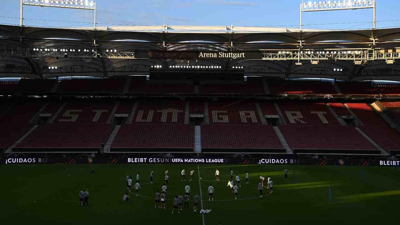 Nations League | Si riparte con Germania-Spagna. Dove vederla in tv