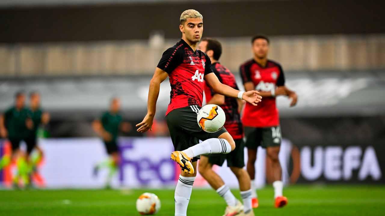 Chi è Andreas Pereira: età, ruolo, skills del nuovo giocatore della Lazio