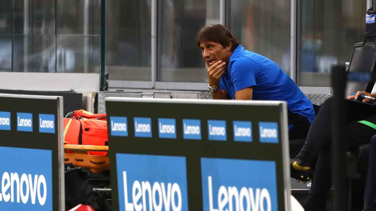 Serie A | 3ª Giornata: Lazio-Inter. Probabili formazioni, dove vederla in tv e streaming