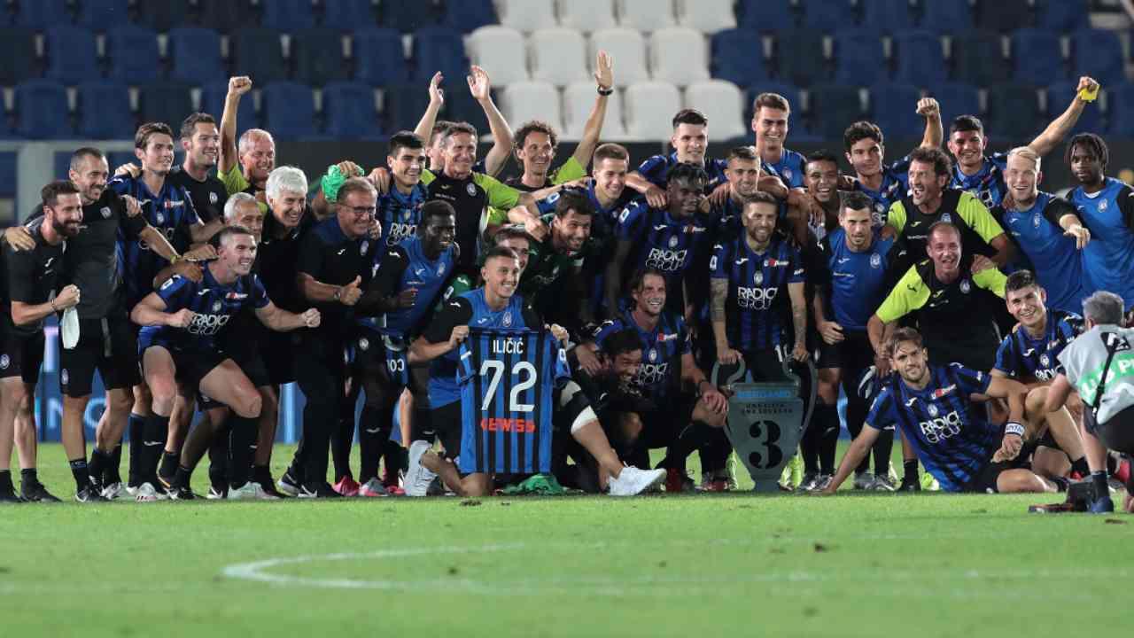 Champions League, Atalanta: De Roon lancia la sfida al PSG