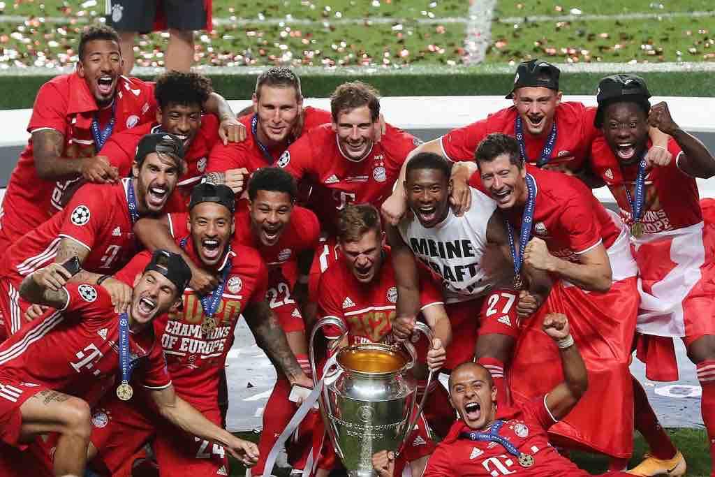 Champions League, scontri a Parigi dopo la sconfitta del PSG