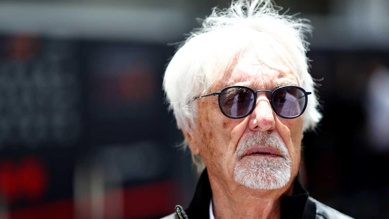 Formula 1 | Ecclestone e Todt, plebiscito per Schumacher