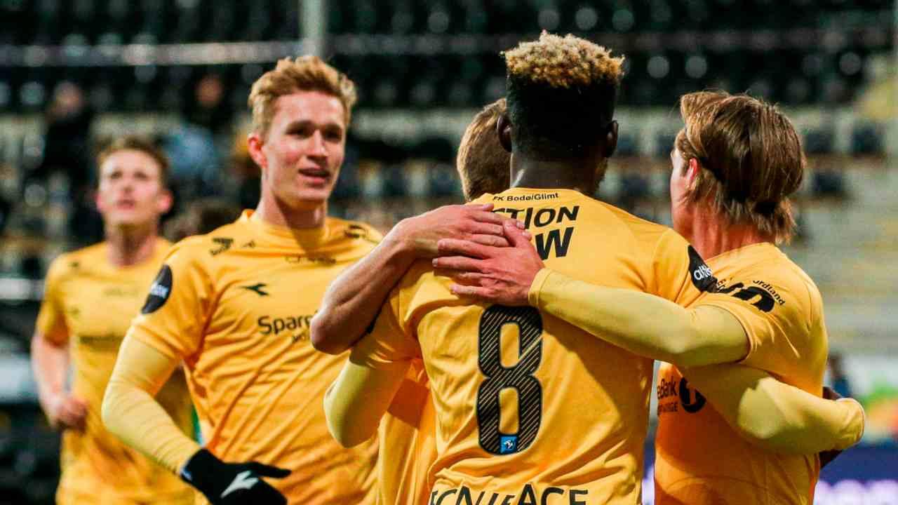 Conosciamo meglio il Bodo Glimt, la squadra che sarà la prossima avversaria del Milan nel terzo turno preliminare di Europa League