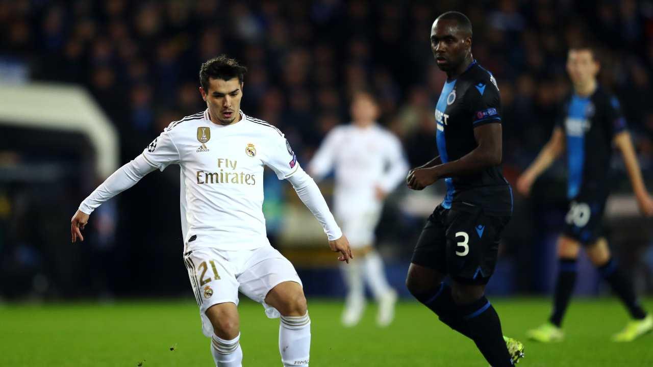 Calciomercato | Milan, il trequartista arriva dal Real