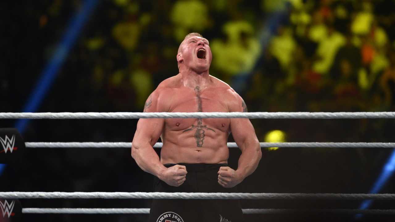Lotta | Lesnar fuori dalla WWE. Dana White lo rivuole in UFC