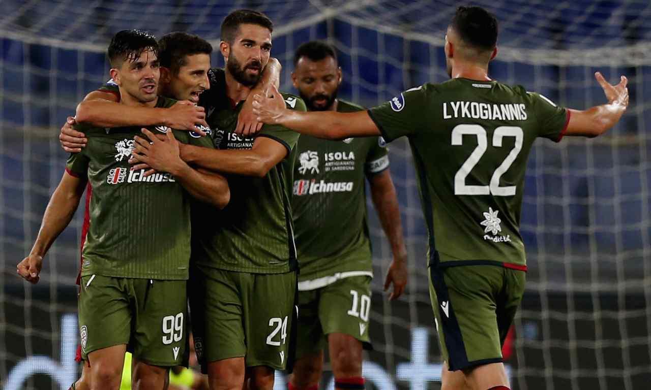 Serie A   37° giornata: Cagliari-Juventus. Probabili formazioni, dove vederla in tv e streaming