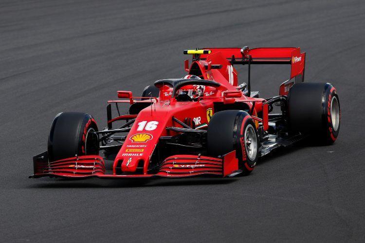 F1, GP Silverstone qualifiche: testacoda per Lewis Hamilton in Q2