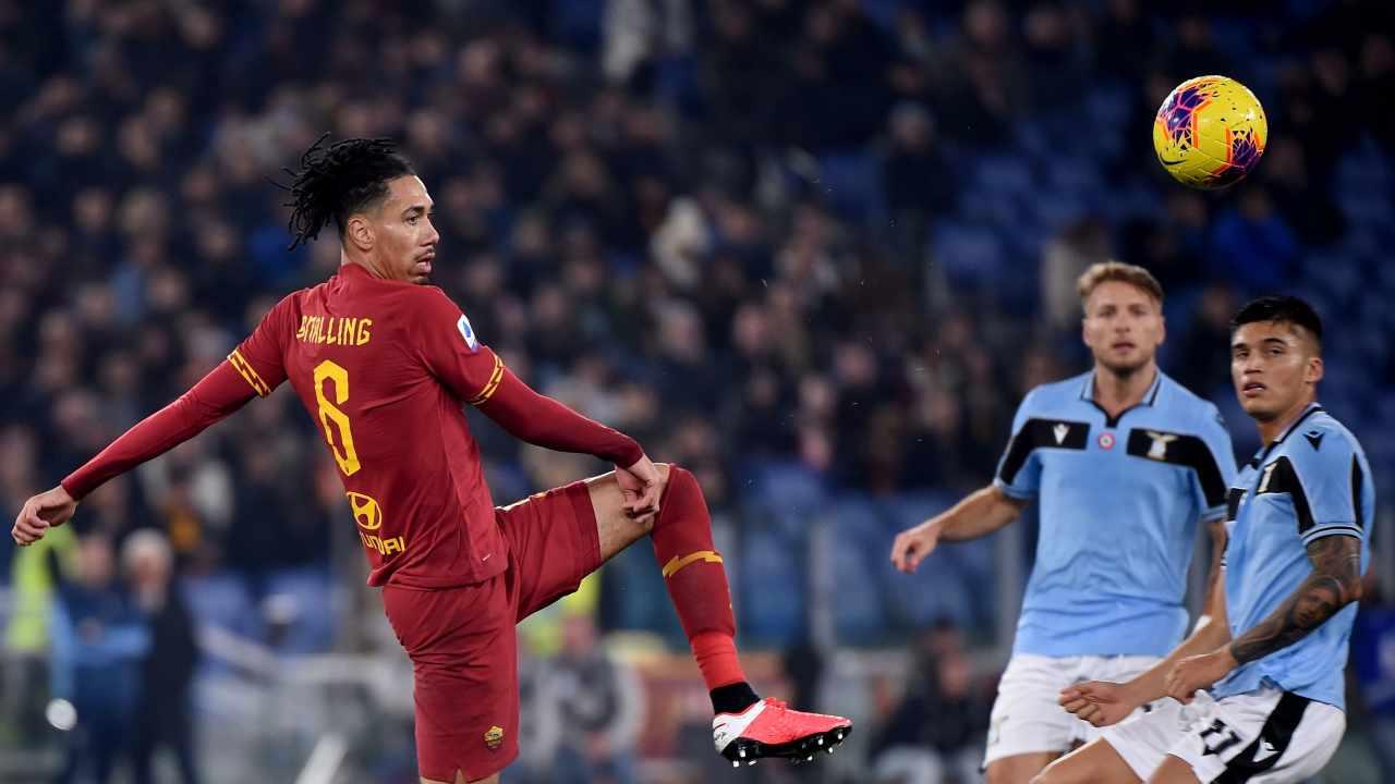 Calciomercato | Roma, il nuovo attaccante nella Capitale