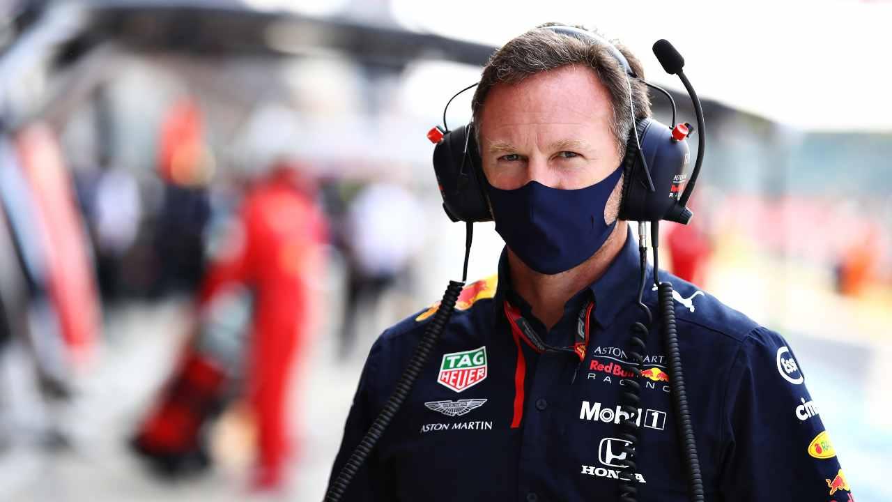 Formula 1 | Binotto e Horner contro Mercedes e Racing Point