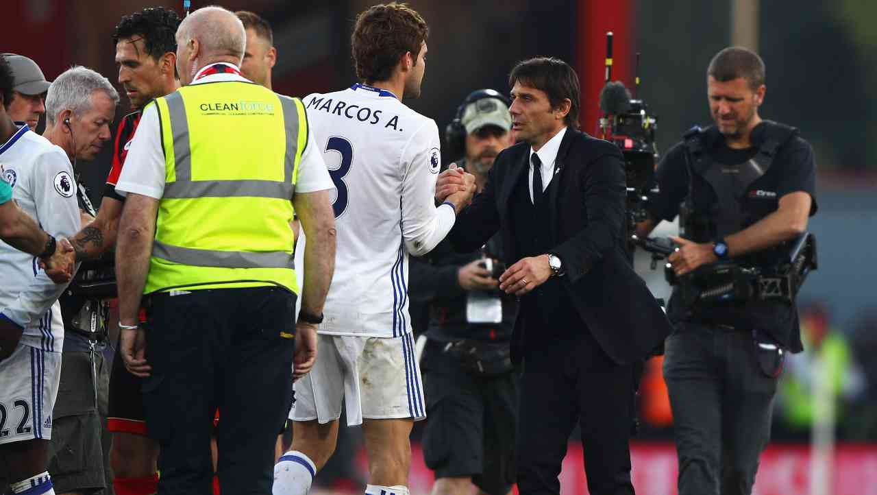 Conte Alonso Inter (Getty Images)