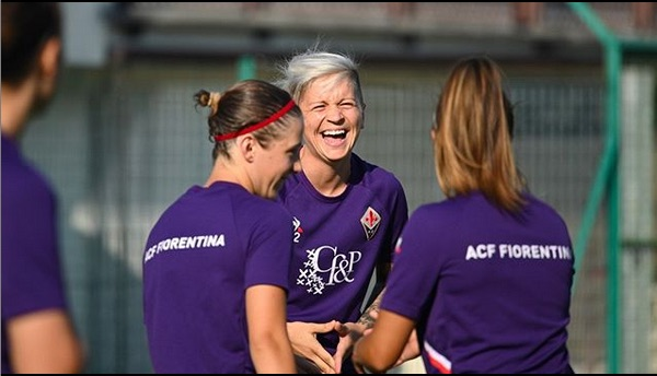 Calcio femminile | Fiorentina: quattro rinnovi importanti
