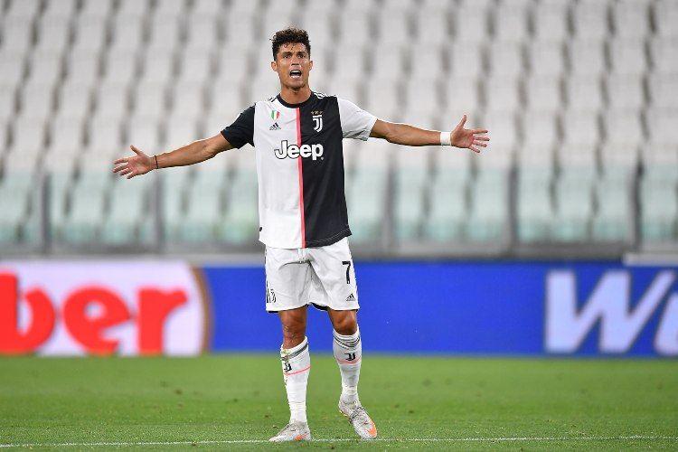 Juventus   Cristiano Ronaldo è stufo: vuole il PSG