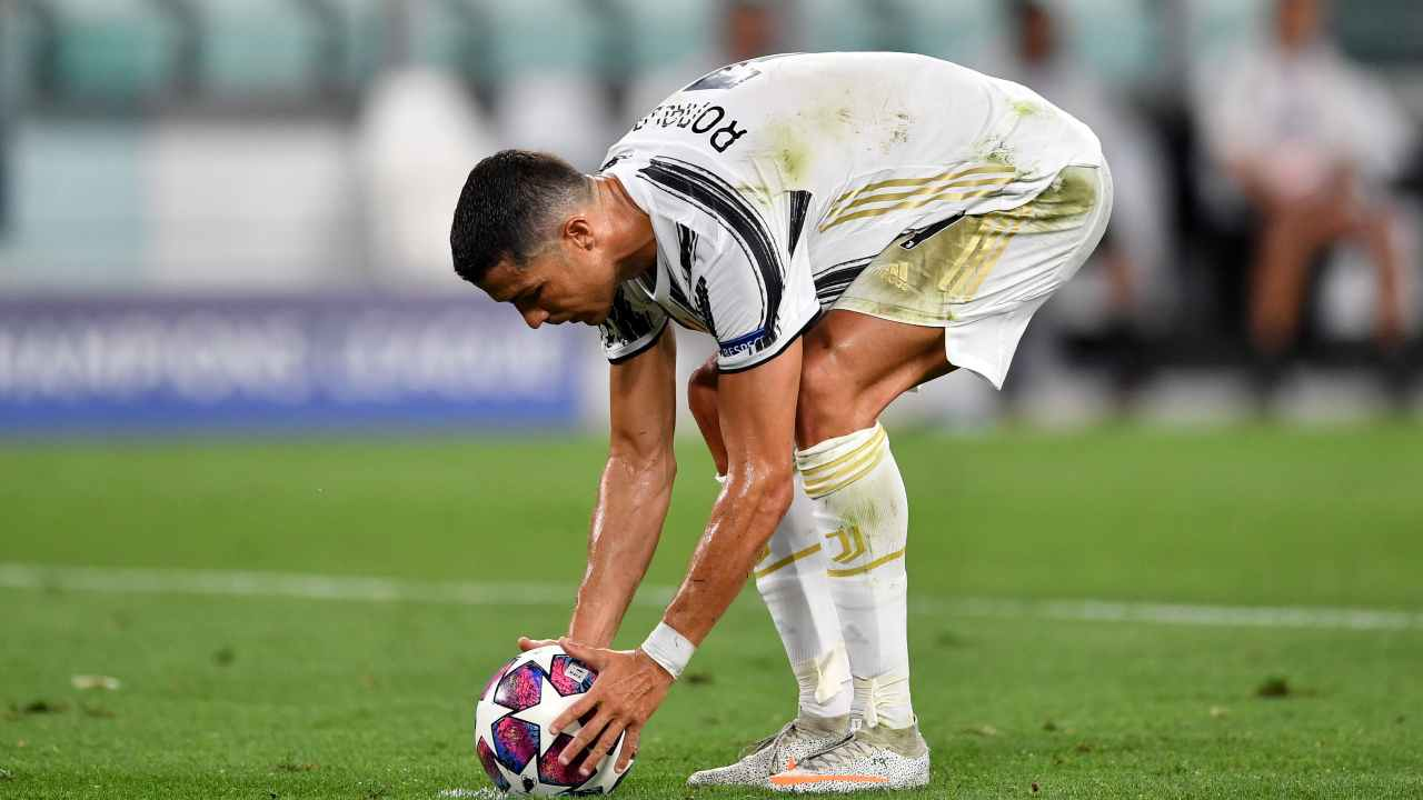 Juventus | Ronaldo, parole da capitano. Idea Suarez