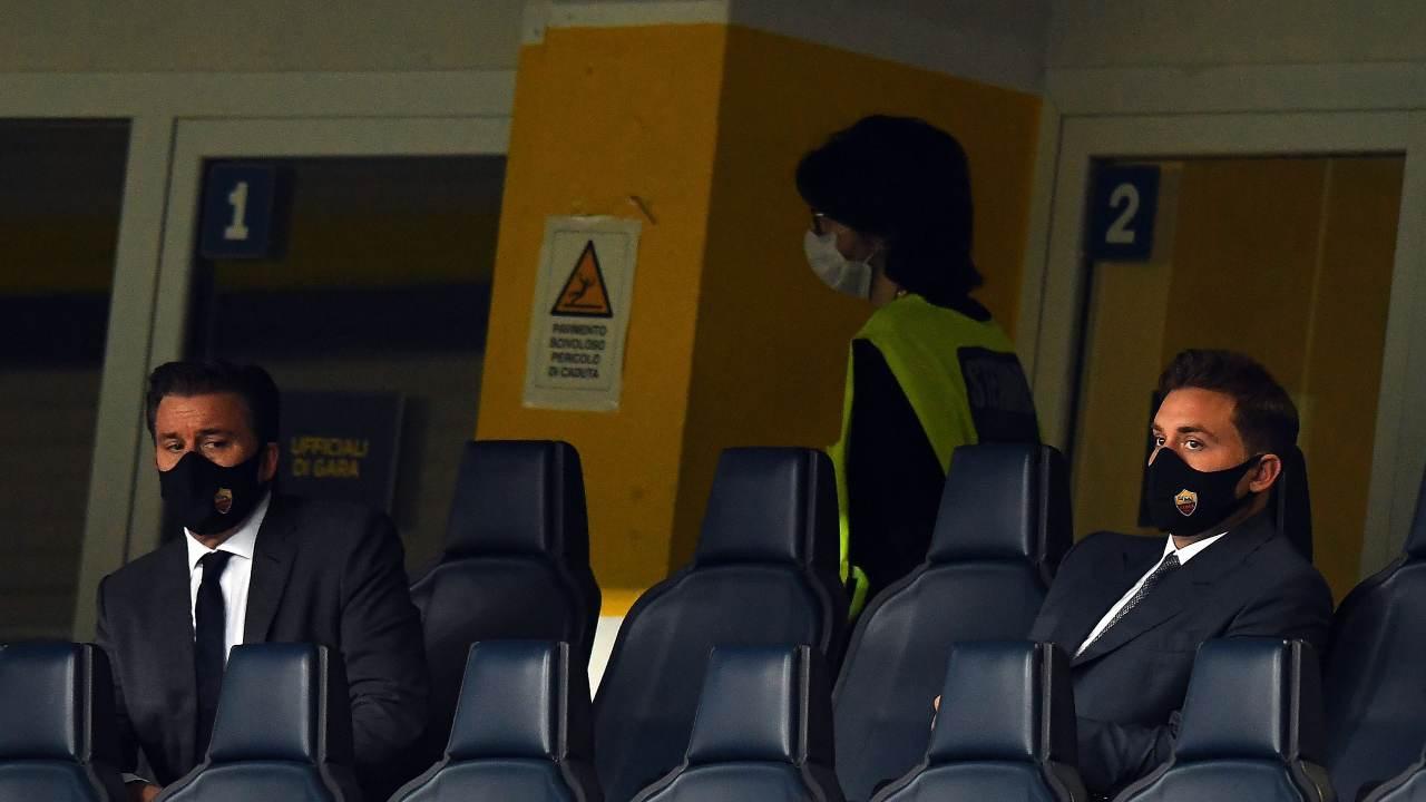 Roma | Friedkin, incontro segreto con la Raggi per lo stadio