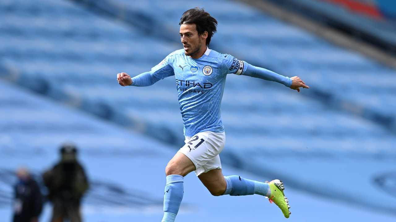 Calciomercato | Lazio in ansia per David Silva. Le ultime
