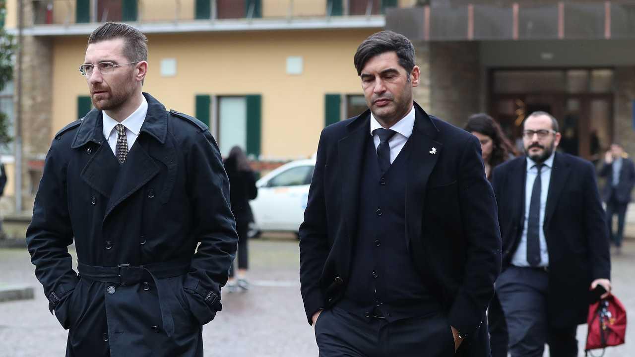Serie A | 2ª Giornata : Roma-Juventus. Probabili formazioni, dove vederla in tv e streaming