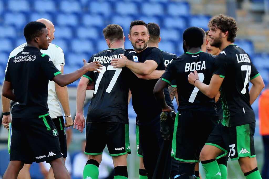 Serie A | 36° giornata: Napoli-Sassuolo. Probabili formazioni, dove vederla in tv e streaming