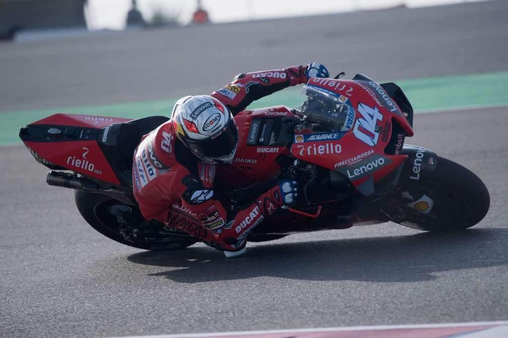 Moto GP Ducati dovizioso