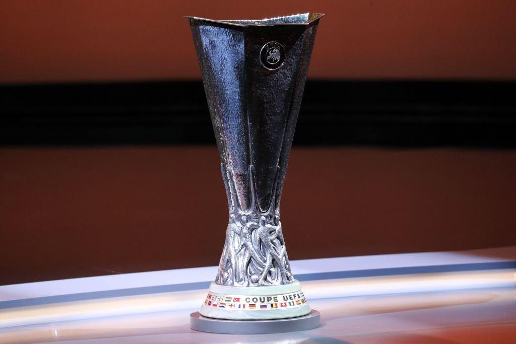 Semifinali di Europa League Inter Shakthar Donestk