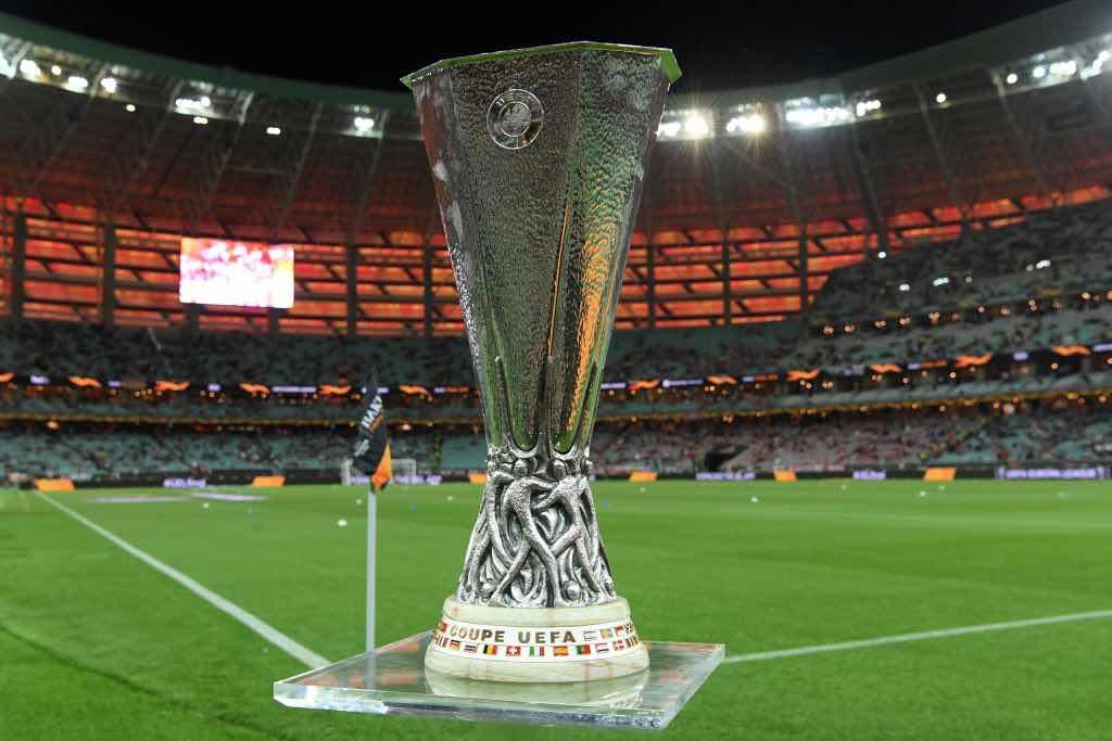 Europa League Siviglia Roma