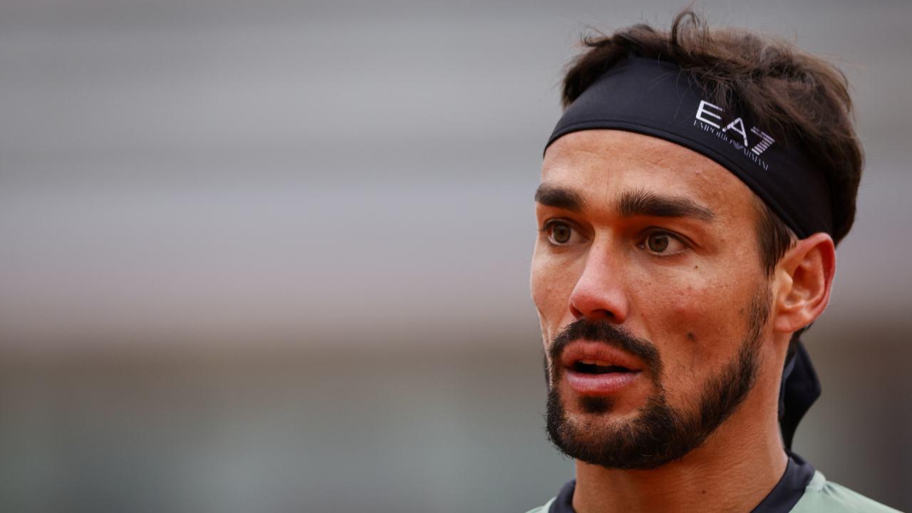 Roland Garros   Fognini eliminato. Avanzano la Errani e la Paolini