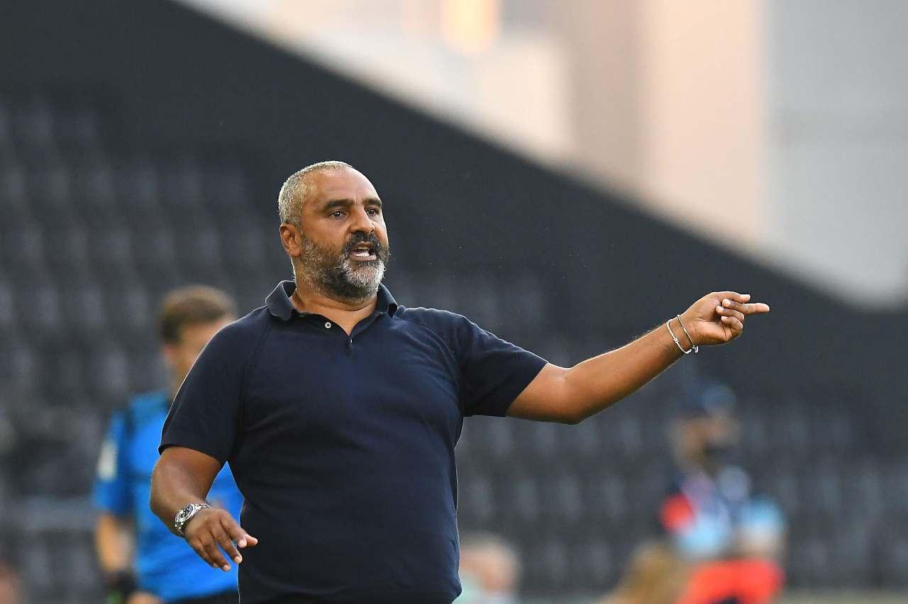 Serie A, Parma: cambio di allenatore: arriva Liverani