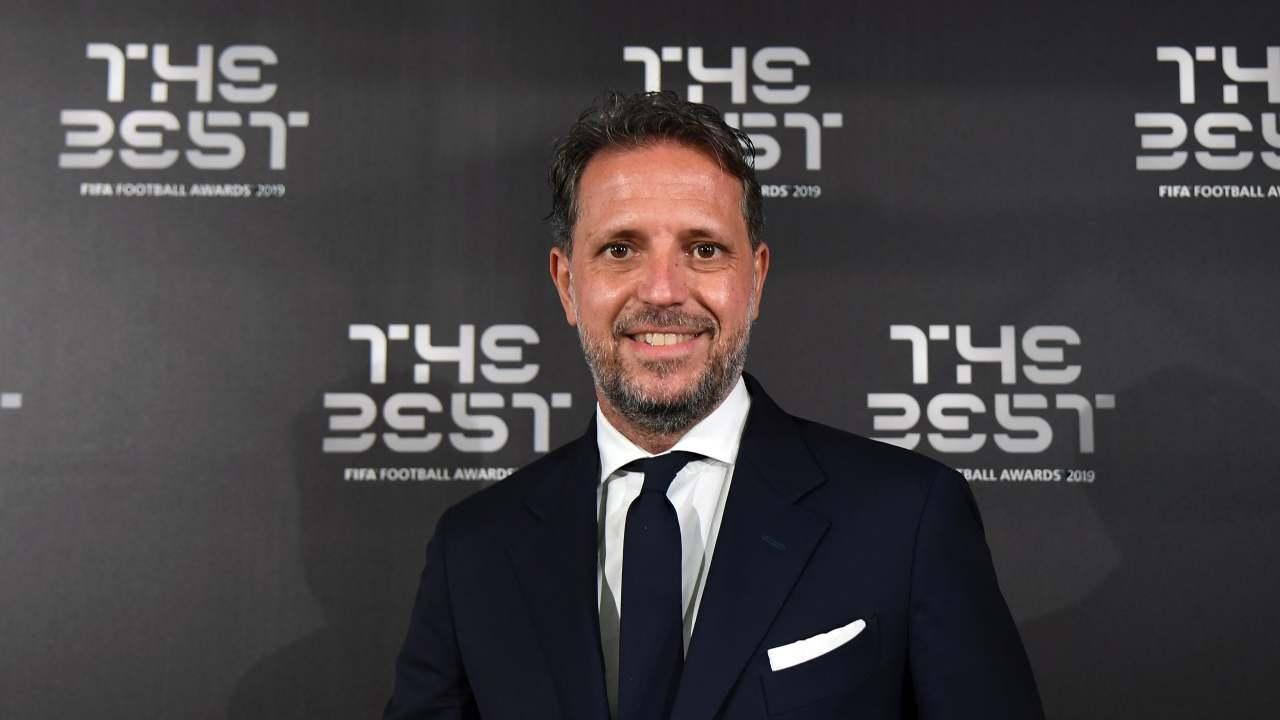 Calciomercato | Juventus, il centrocampista arriva dalla Bundesliga