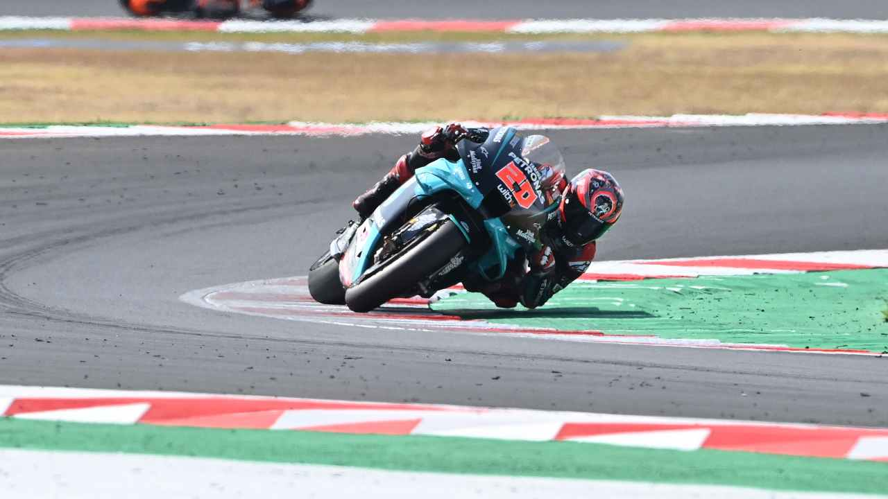 MotoGP | Prove libere Barcellona. Vola Quartararo