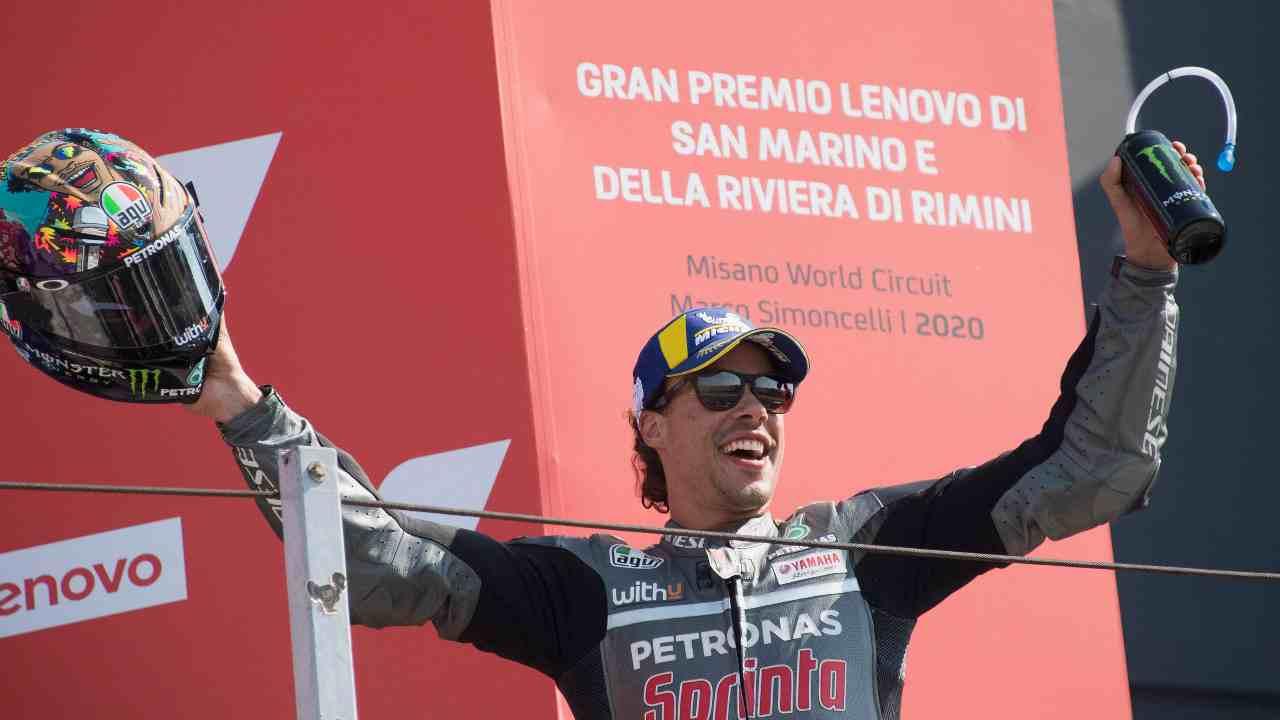 MotoGP | GP Emilia Romagna, il programma del weekend