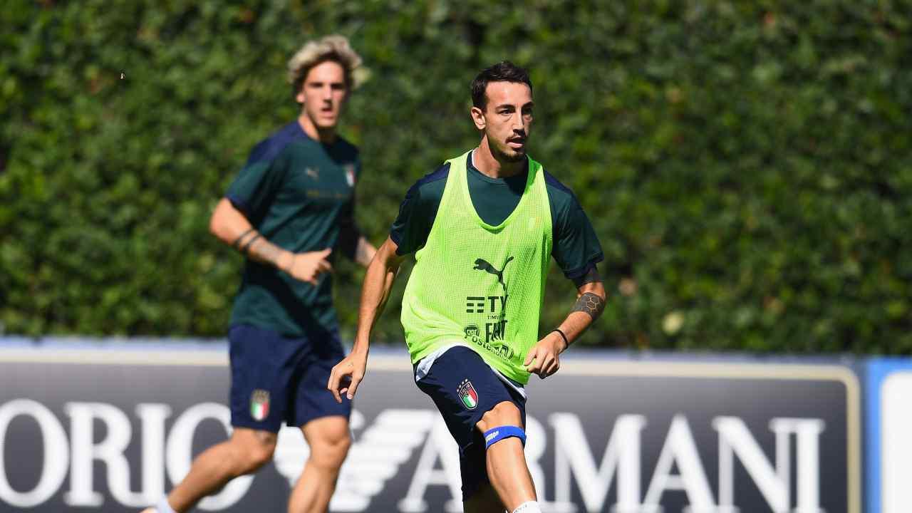 Nazionale   Mancini perde altri due giocatori per l'Olanda