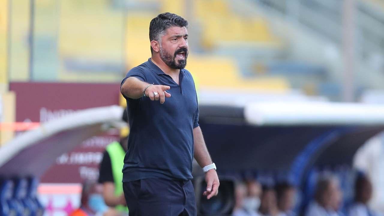 Serie A | 2ª Giornata : Napoli-Genoa. Probabili formazioni, dove vederla in tv e streaming