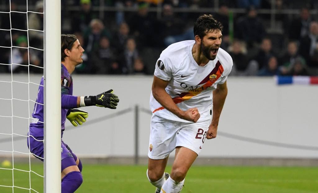 Fazio alla Fiorentina